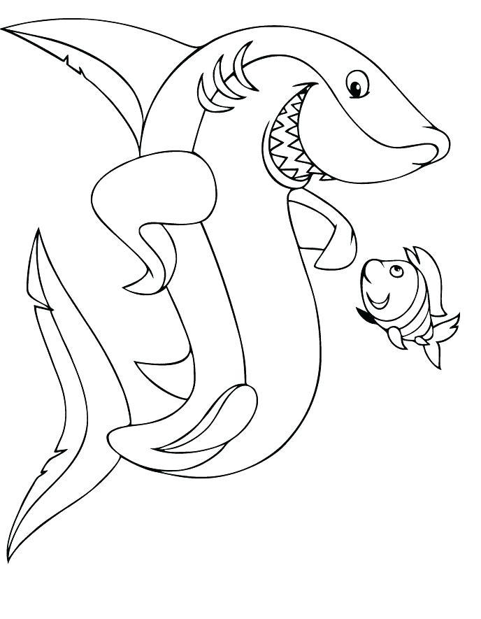 688x885 Sharknado Coloring Pages Sharknado Coloring Pages Shark Great