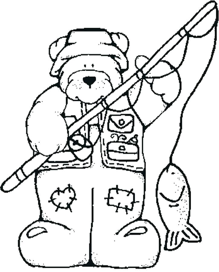 725x900 Hunting Coloring Pages Deer Hunting Coloring Pages Hunting