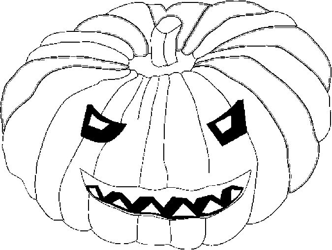 675x510 Best Halloween Coloring Pages Images On Halloween