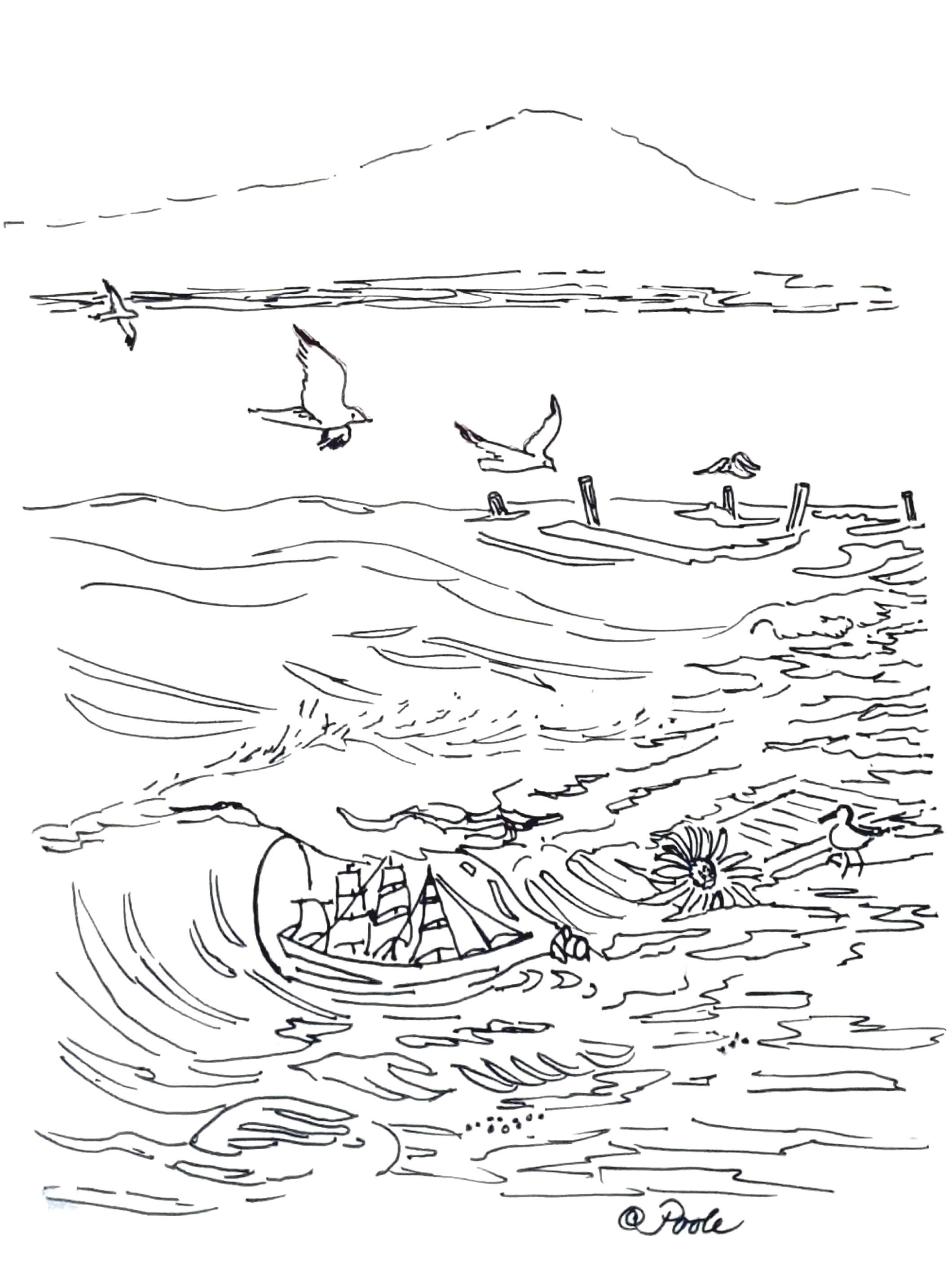 2120x2838 Hurricane Coloring Pages New Survivors Aftermath Of Hurricane