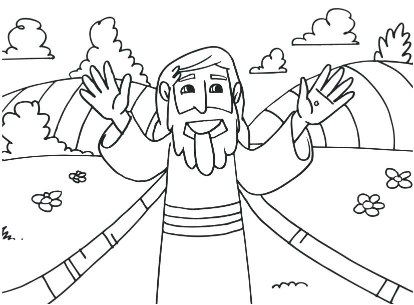 827x609 God Made Me Special Coloring Pages God Made Me Coloring Page God