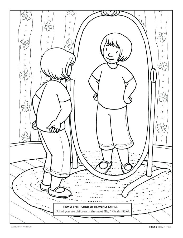 694x902 Veggietales God Made You Special Coloring Pages Coloring Collection