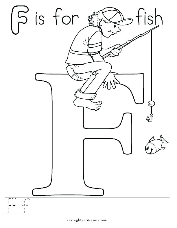 612x790 I Coloring Page My Letter I Coloring Page Coloring Pages Online