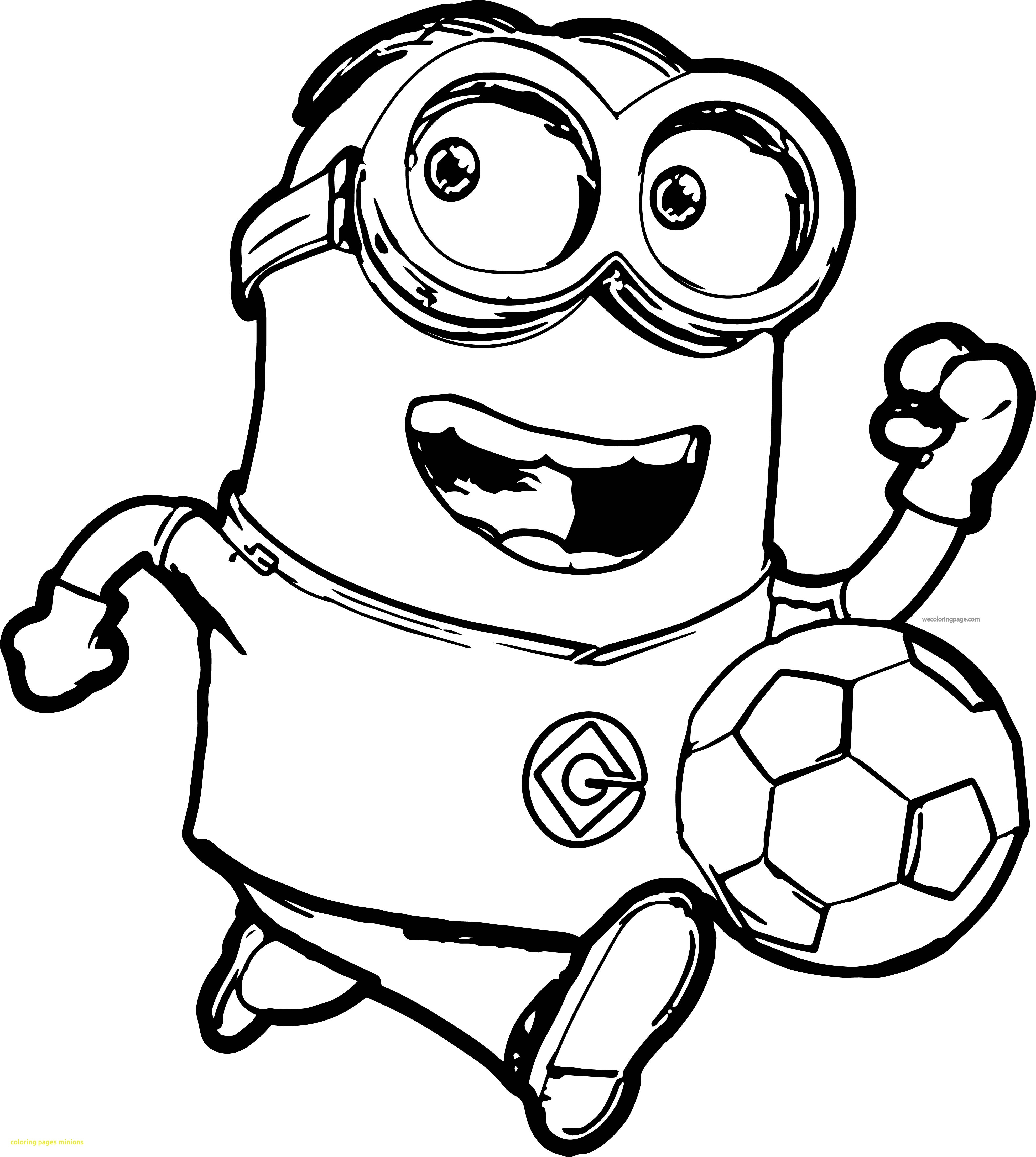 3945x4408 Best Of Minions Color Pages Free Coloring Pages Download