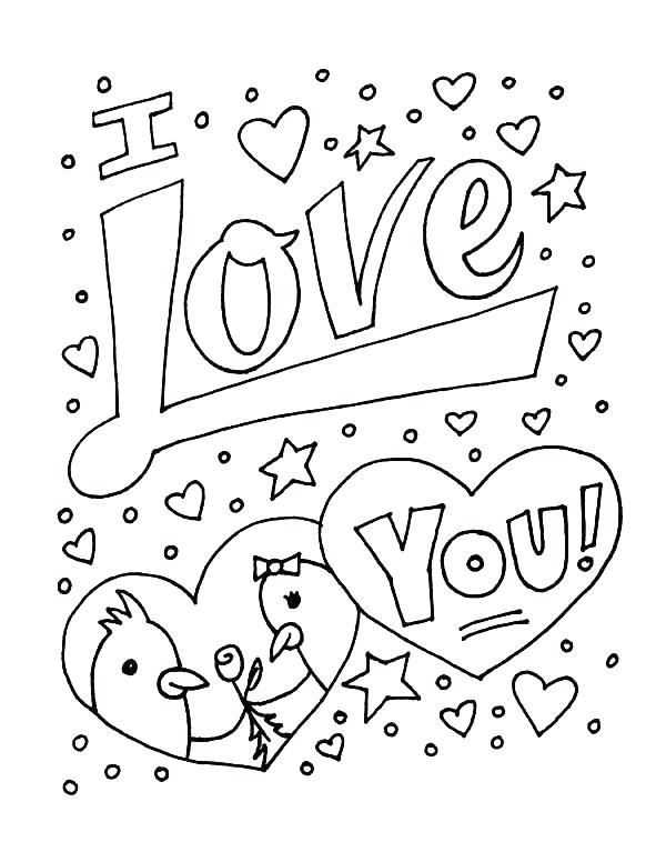 600x776 God Love Me Coloring Page Love Coloring Pages I Love You