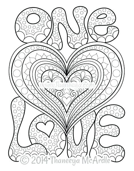 469x600 Coloring Book Coloring Pages One Love Coloring Page From Peace