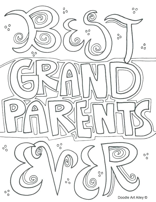618x800 I Love You Grandma Coloring Pages Greetng Ng Pctures I Love My