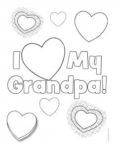 231x300 Grandparent's Day Is Sunday, Sept Download This And More