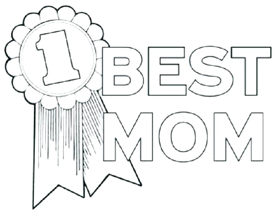 The Best Free Mommy Coloring Page Images Download From 274 Free