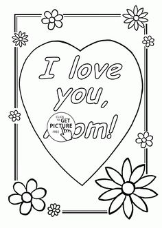 236x331 Mothers Day Coloring Pictures Printable Mothers Day Coloring Pages