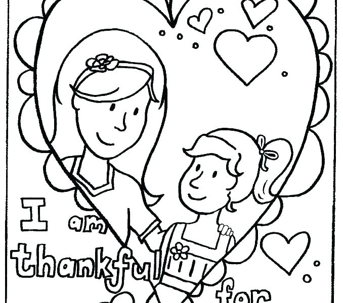 678x600 I Love You Mommy Coloring Pages