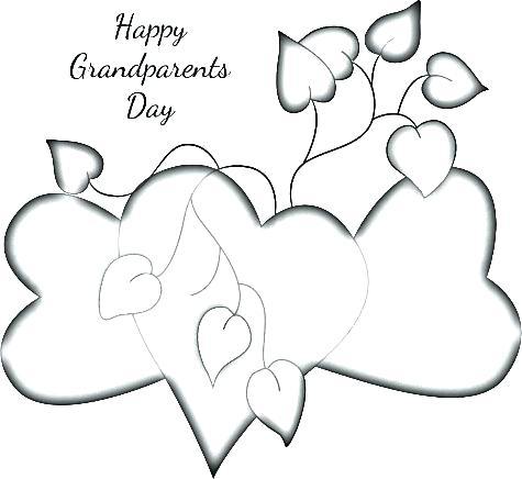 475x436 I Love Grandma Grandpa Coloring Page I Love Grandma