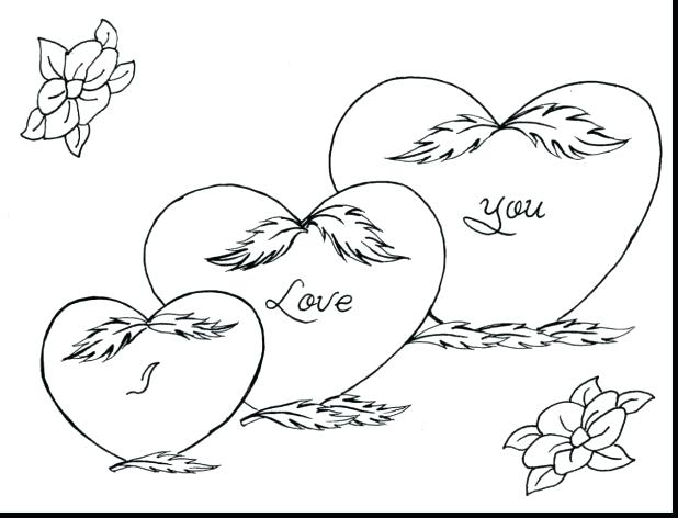 618x472 I Love You Grandma Coloring Pages Breathtaking I Love Mom Coloring
