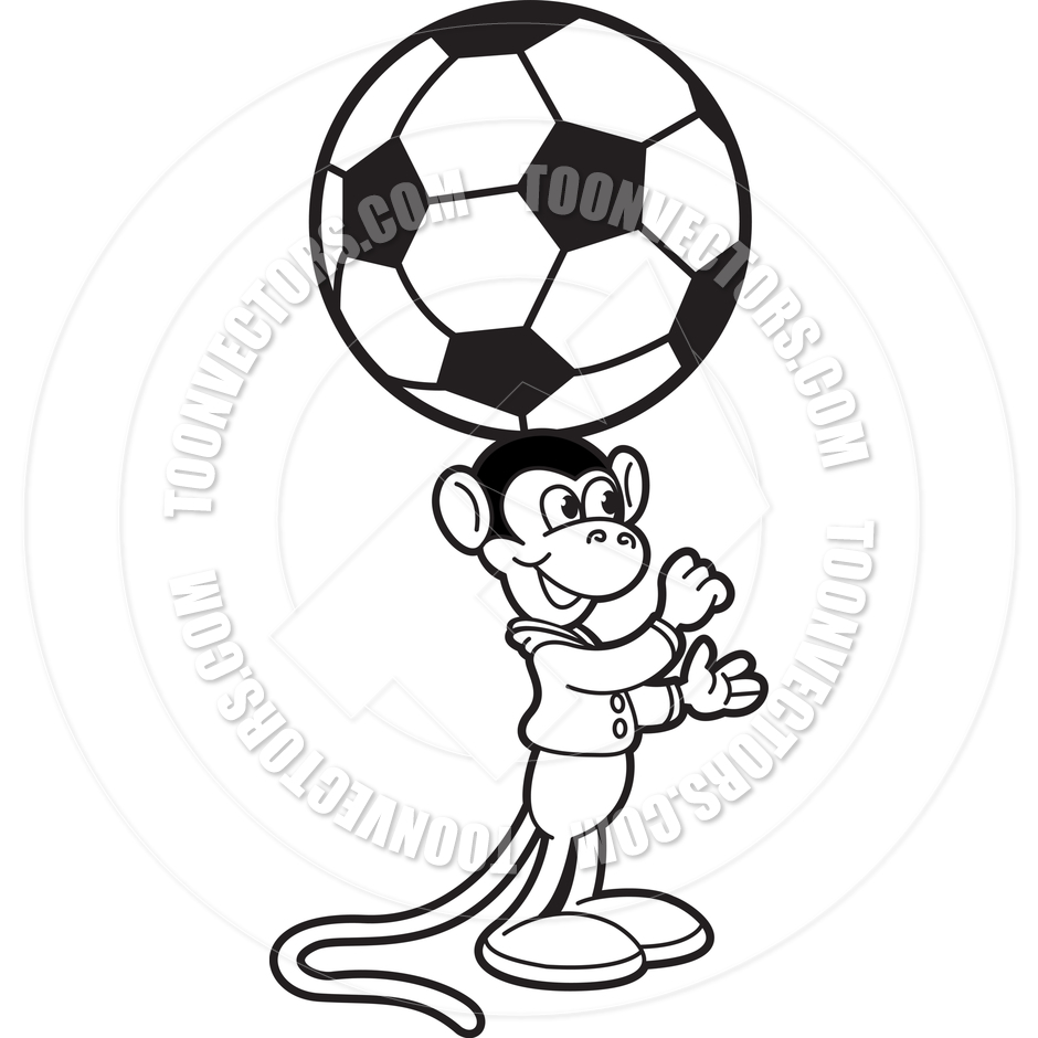 940x940 I Love Soccer Coloring Pages