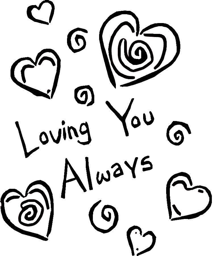 750x899 Super Cool I Love You Coloring Pages Bubble Letters Colouring