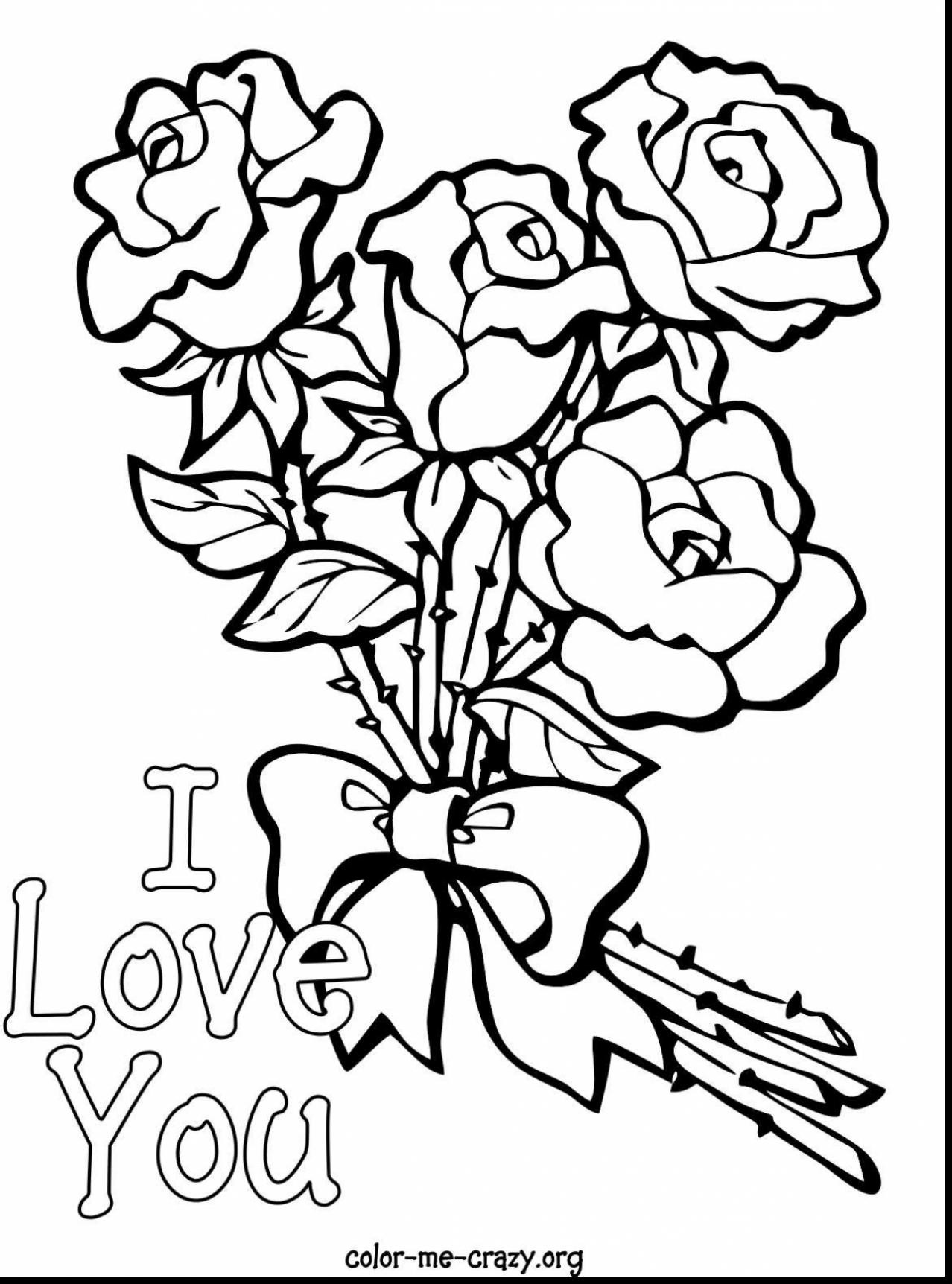 1278x1724 I Love You Mommy Coloring Pages Lovely Surprising Mom