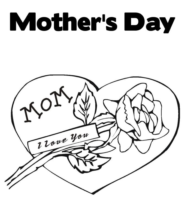 641x735 Coloring Happy Mothers Day Grandma Coloring Sheets As Well As