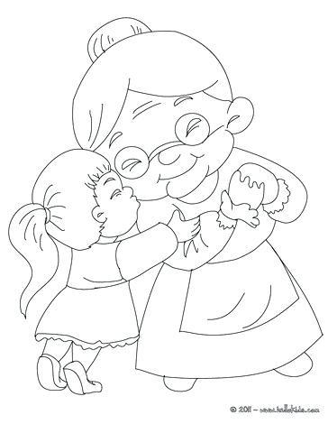 364x470 Grandma Coloring Pages I Love You Grandma Coloring Pages Love You