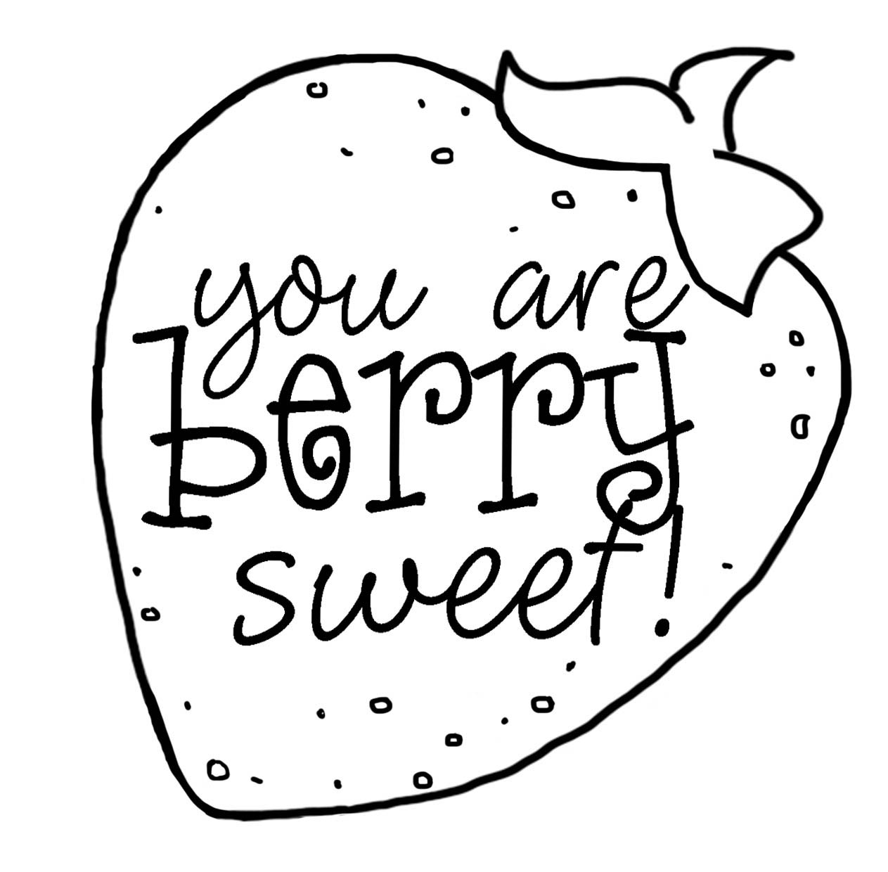 1263x1240 I Miss You Coloring Page Inside Pages