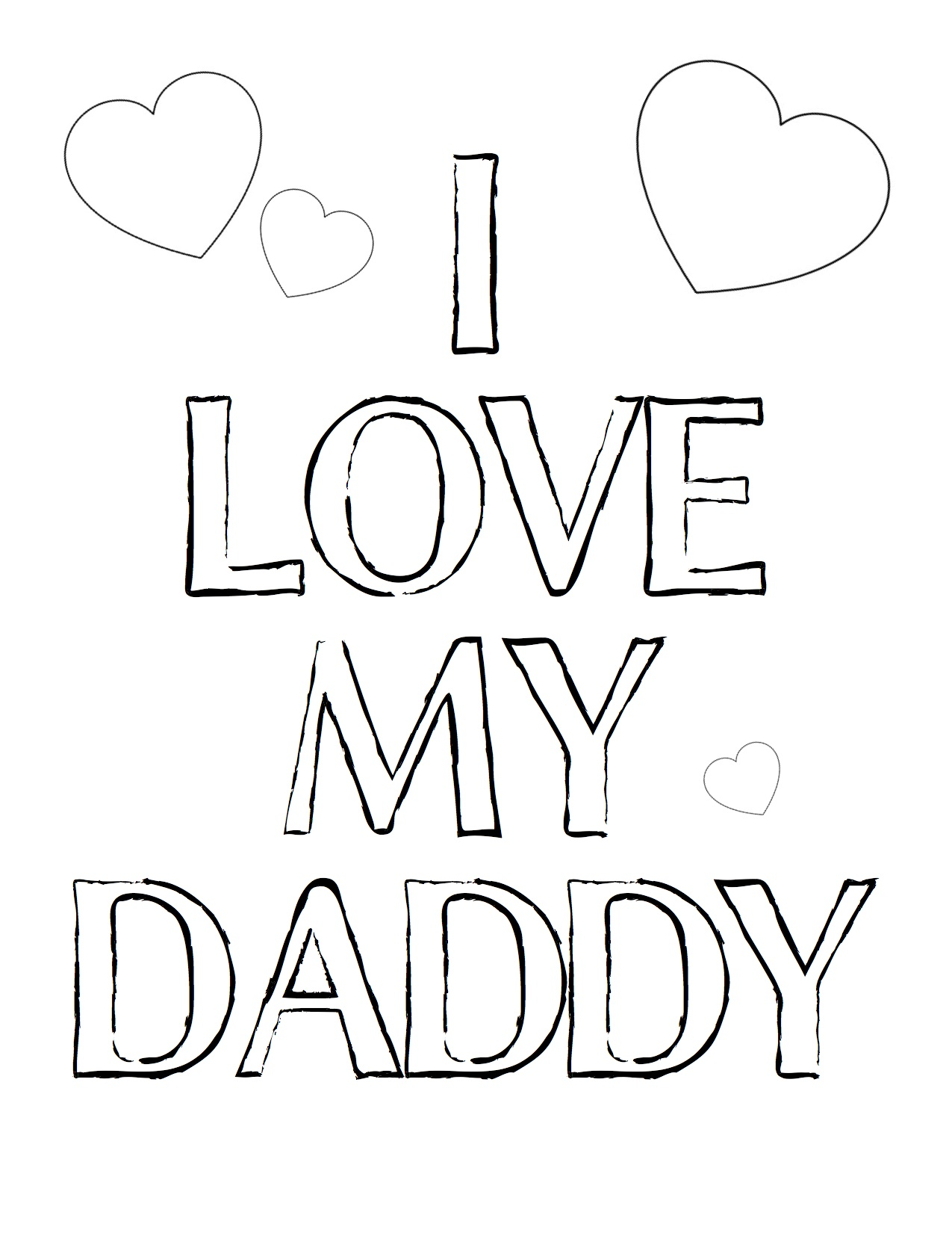 1275x1650 Delicious Cupcakes I Miss You Daddy Coloring Pages Batch