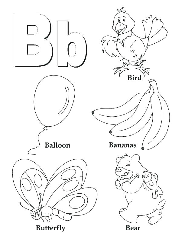 612x792 F Coloring Page I Spy Alphabet Colouring Page F Coloring Pages
