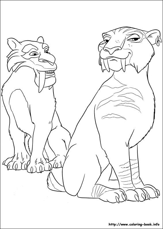 567x794 Ice Age Coloring Pages Age Continental Drift Coloring Picture