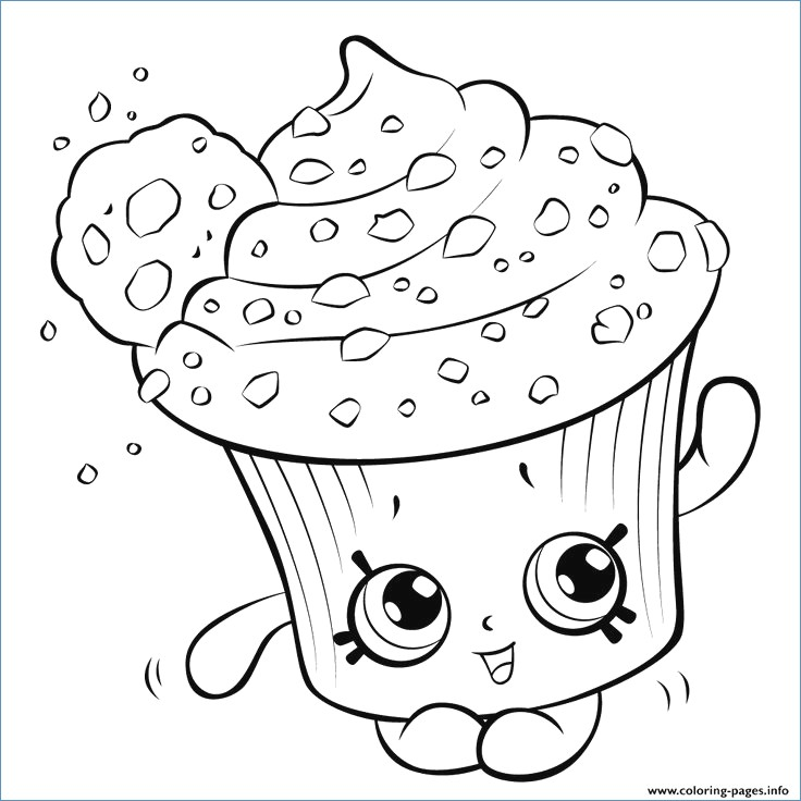 736x736 Summer Ice Cream Coloring Pages