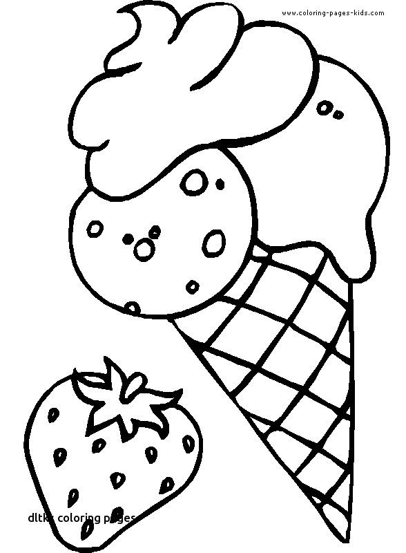 588x800 Exploit Dltk Printable Books Colouring Pages Ice Cream Coloring