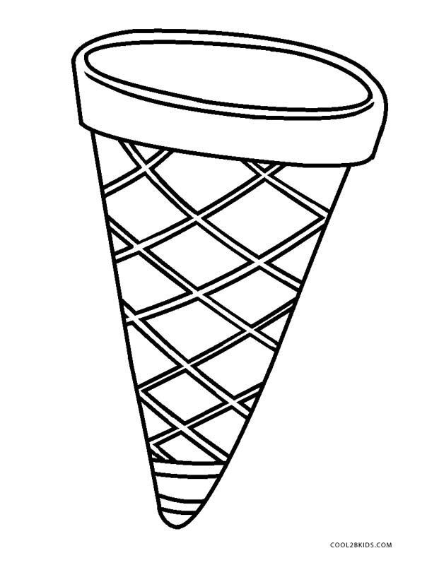 604x800 Free Printable Ice Cream Coloring Pages For Kids