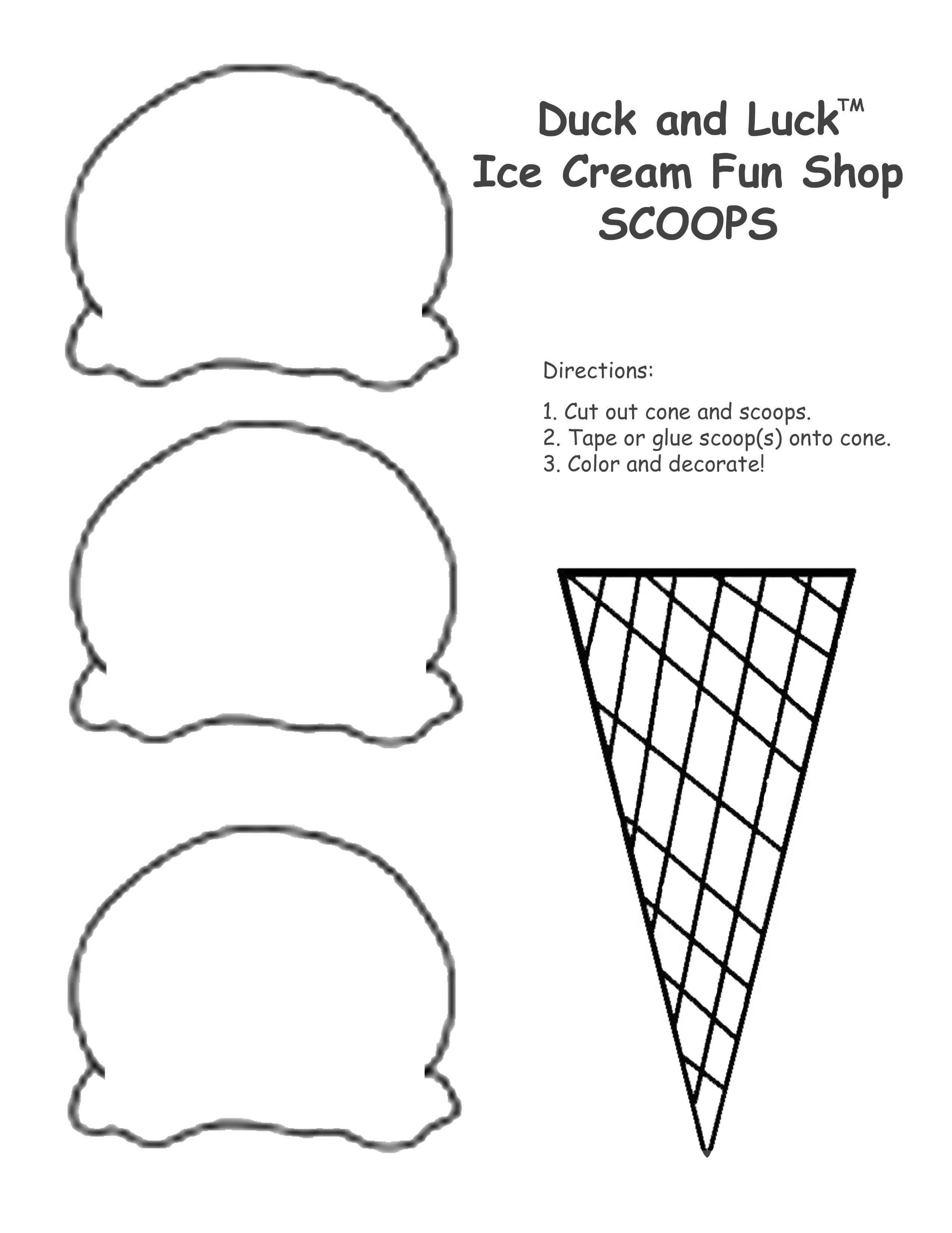 2550x3300 Ice Cream Cone Coloring Sheet Best Of Printable Pages Vipkid