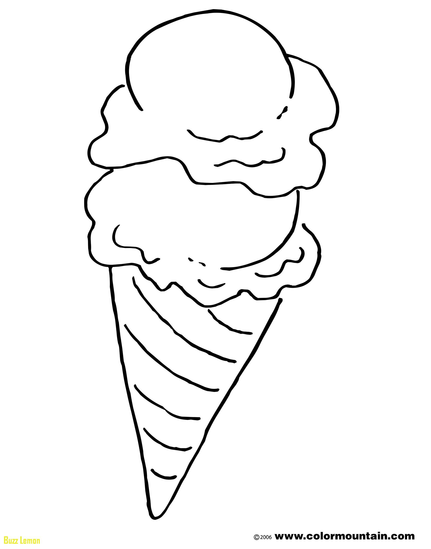 1800x2294 Unique Coloring Page Ice Cream Buzz Coloring