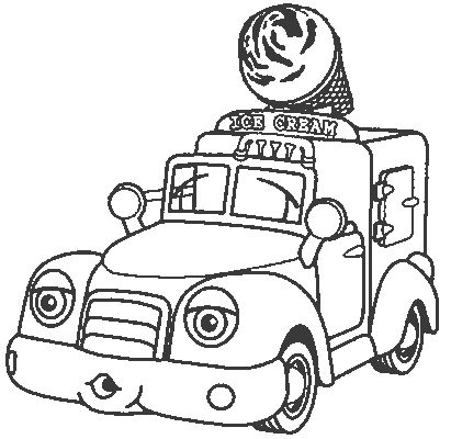 411x400 Coloring Pages For Kids To Print