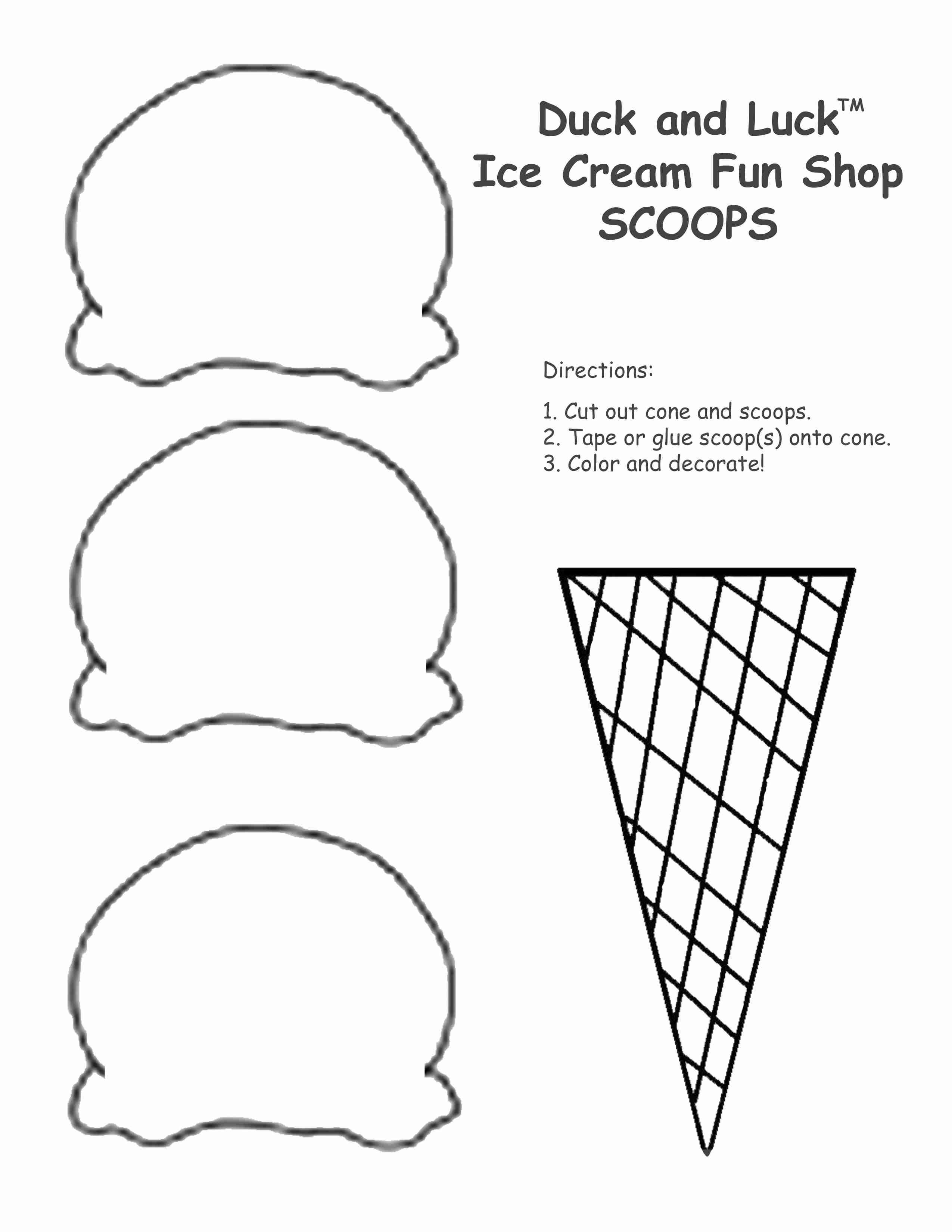 2550x3300 Astonishing Ideas Ice Cream Cone Coloring Page Printable