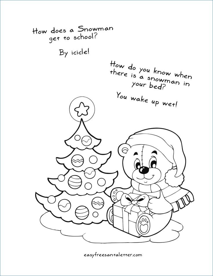 736x952 Santa Stuck On Chimney Christmas Coloring Page