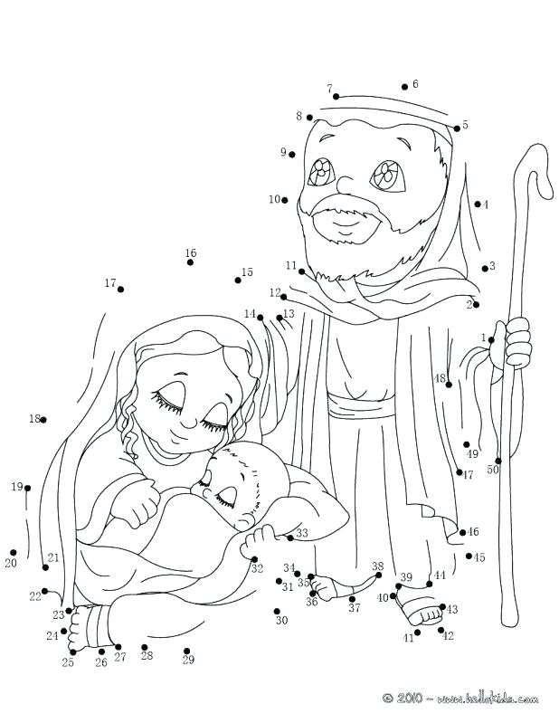 618x799 Holy Family Coloring Pages Holy Family Coloring Pages Family