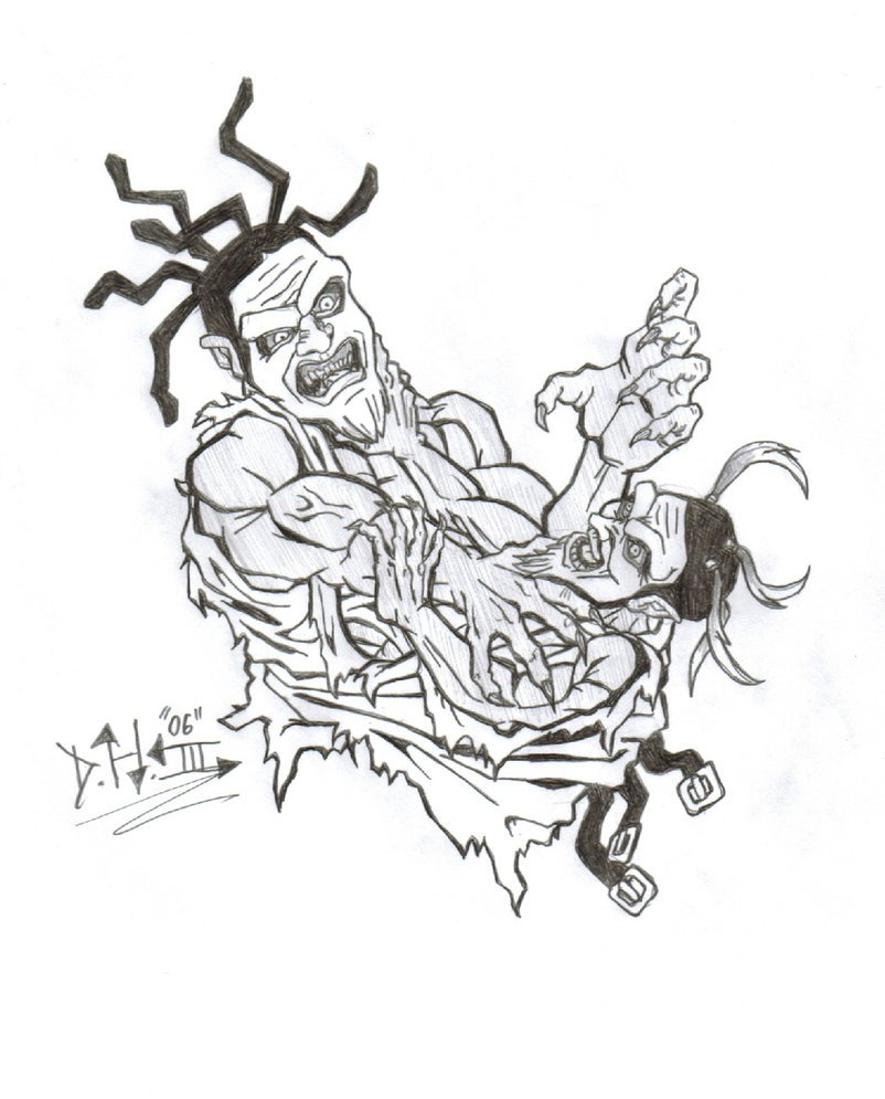 802x995 Icp Hatchet Man Coloring Pages Coloring Page For Kids