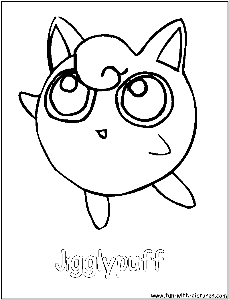 igglybuff coloring pages at getdrawings free