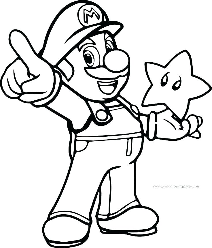 736x860 Koopa Coloring Pages And Easy Coloring Page Iggy Koopa Coloring
