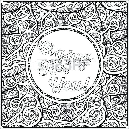 450x450 Coloring Pages For Kids Pdf I M Sorry Happy Camper Page