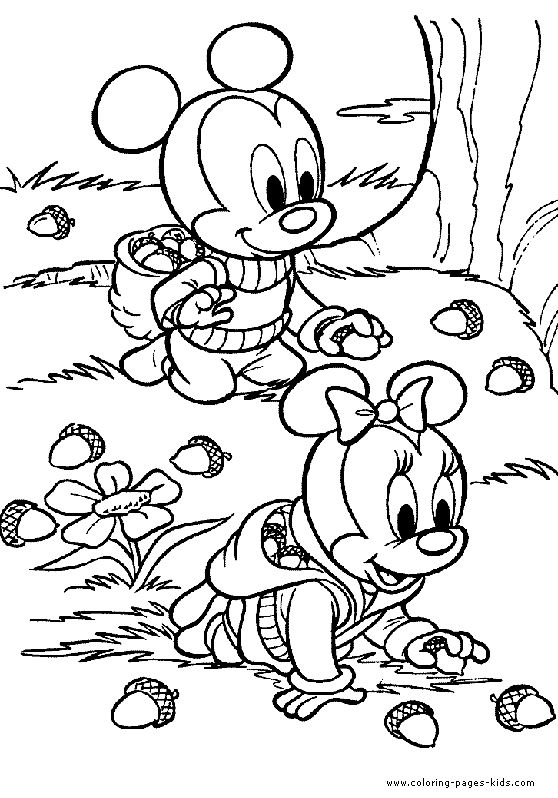 558x798 Fall Coloring Pages For Kids Coloring Pages