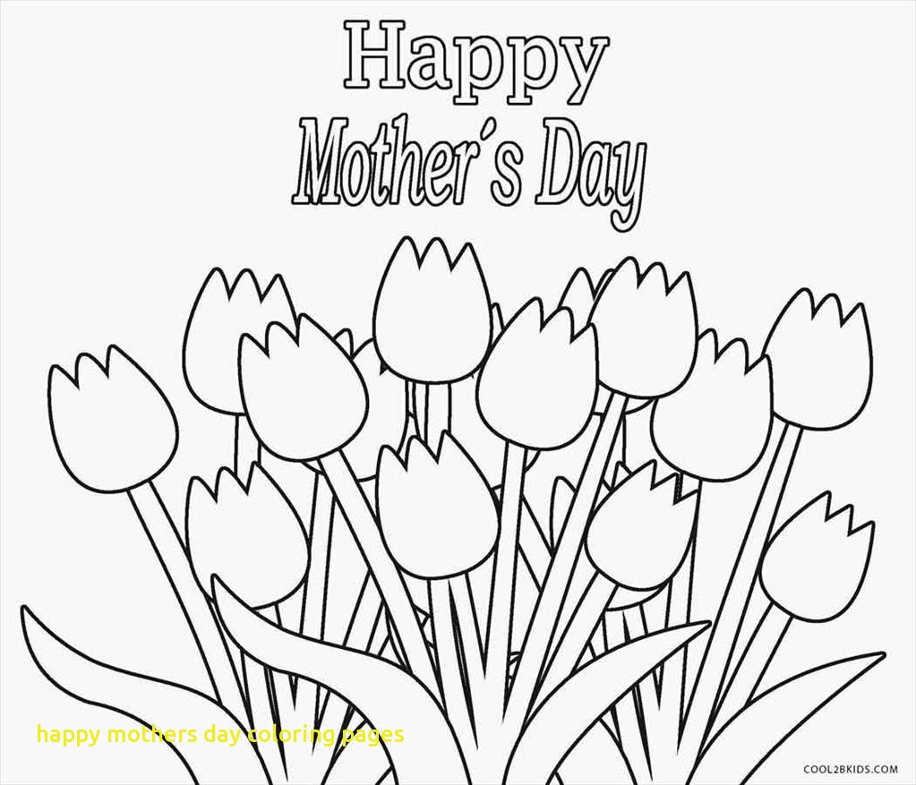 1023x877 Happy Mothers Day Coloring Pages With Top Happy Mothers Day