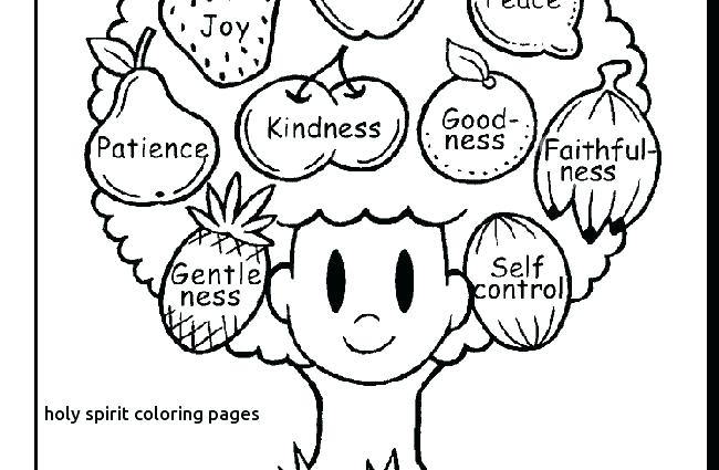 650x425 Kindness Coloring Pages