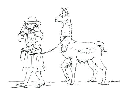 418x313 Inca Coloring Pages Coloring Pages Printable Coloring Pages Online