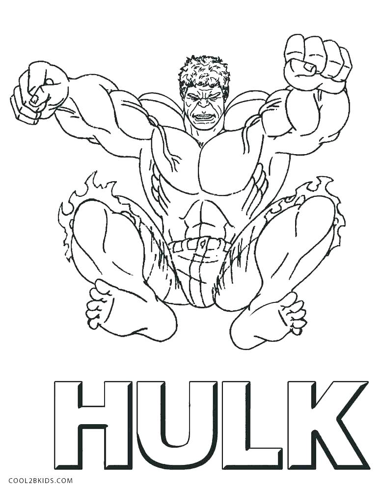 778x994 The Incredible Hulk Coloring Pages Incredible Hulk Coloring Page