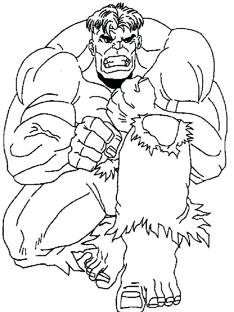 750x1000 Free Hulk Coloring Pages Hulk Coloring Pages Printable The Hulk