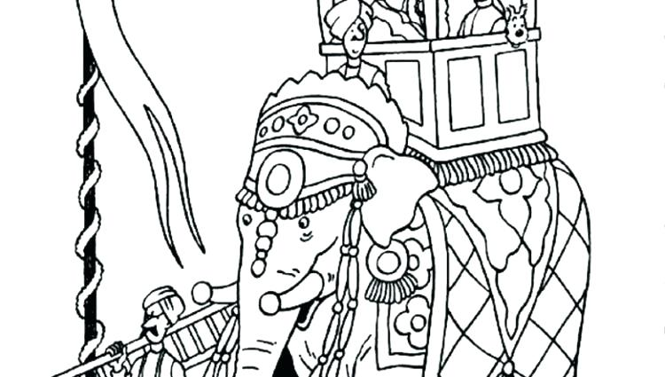 750x425 India Coloring Page Republic Day Parade Coloring Pages Map Flag