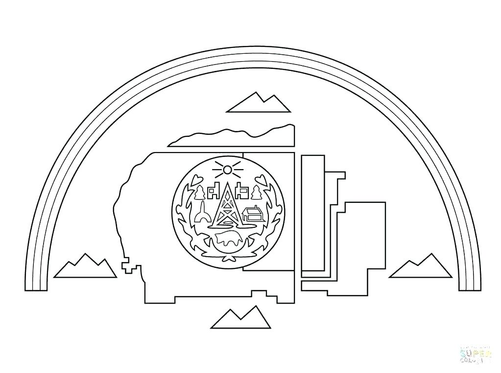 1023x763 Indian Flag Coloring Page Flag Coloring Page Ideal Flag Coloring