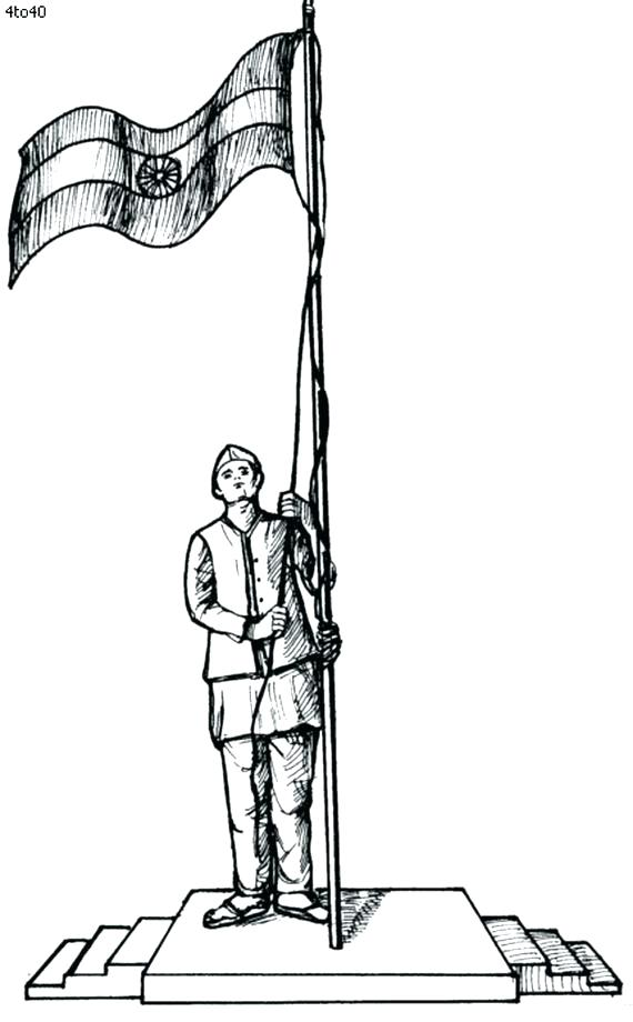 570x920 Indian Flag Coloring Page Flag Of Coloring Page Related Posts Day