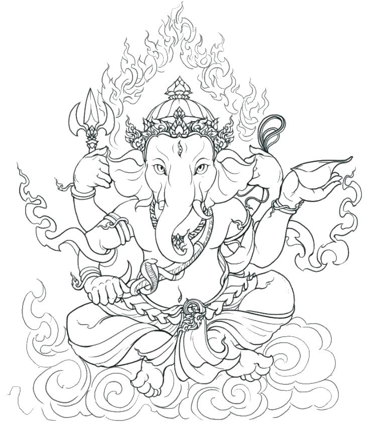 727x841 India Coloring Pages Trend Coloring Pages New More Free N Sheets N