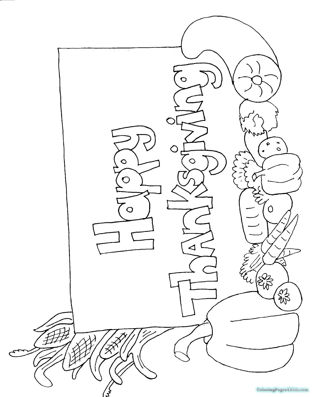 1265x1600 Thanksgiving Pilgrim Coloring Pages Pilgrim Indian Turkey